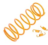 Scooter Torque Spring Performance Clutch Springs 1.5K GY6 150cc GY 6