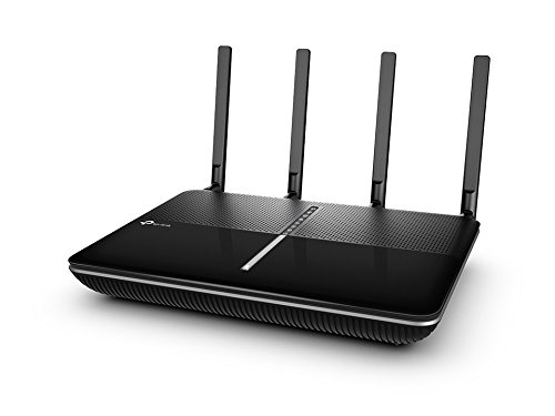 AC2800 VDSL/ADSL Modem Router