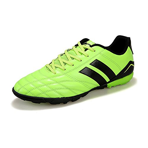 Shoes Trainer Shoes Athletic Shoes Green Eastlion Breathable Men's Running Shoes Boys Sport And Desert Football Shoes 00P7yq