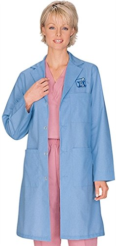 Colored Lab Jackets - 6