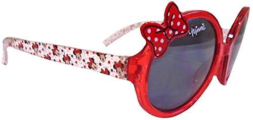 Disney Minnie Mouse Round Children's Sunglasses