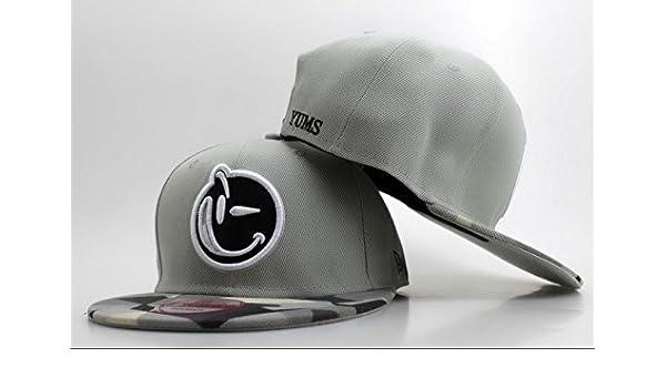 YUMS snapback cap hat cap gorro de ajustable Gorra de béisbol de ...