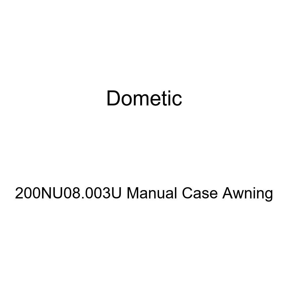 Dometic 202NU08.003U Power Case Awning