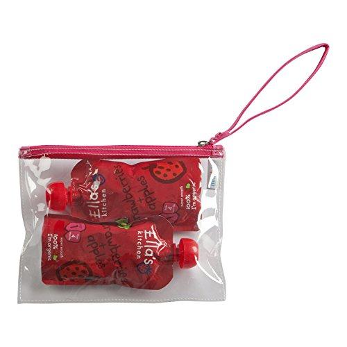 Diseño de mujer plantilla para realizar tela acolchada Mia Tui para cambiar el color (rojo y negro)