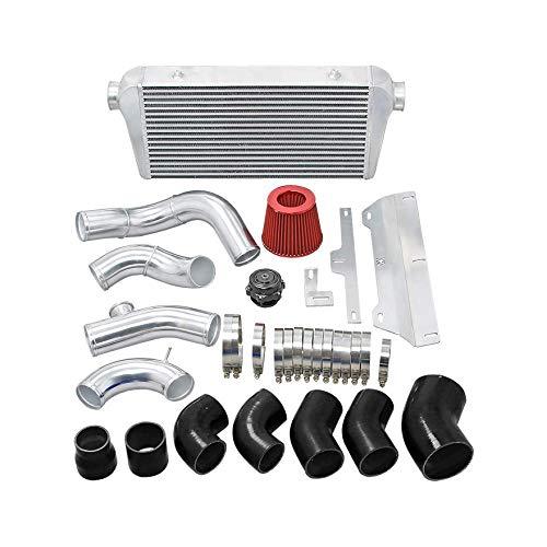 CXRacing Intercooler Intake Piping Kit For Skyline R32 GT-R RB26DETT GTR RB26 Single Turbo