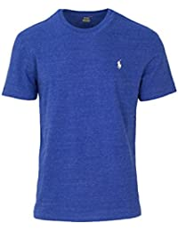 Polo Ralph Lauren Mens Short Sleeve Crew Neck T-Shirt