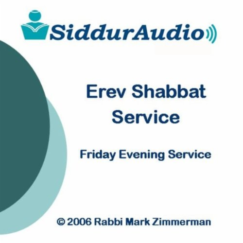 Kiddush Over Wine (Siddur Sim Shalom - Page 49)
