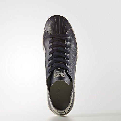 low priced e027c ad0fe adidas Superstar 80s Decon W, Zapatillas de Deporte para Mujer Azul Tinley    Tinley   Casbla