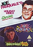 JOE PASQUALES BUBBLE AND SQUEAK AND HOLIDAY VIDEO AND SAPLING