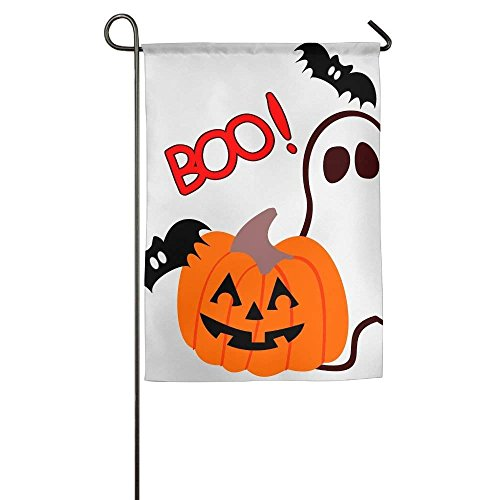 YusuiG Halloween Pumpkin Ghost Summer Birthday Decorative Ya