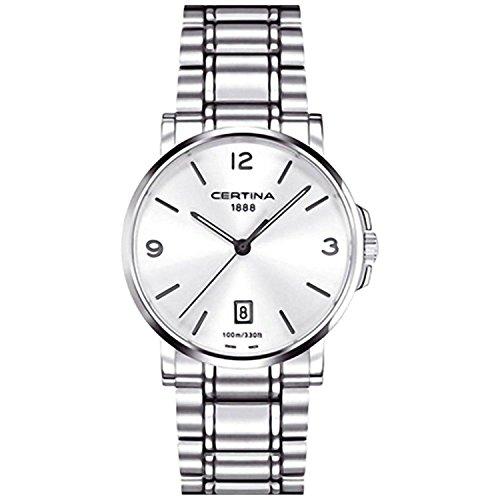 Mans watch RELOJ CERTINA CAB DS CAIMANO C0174101103700