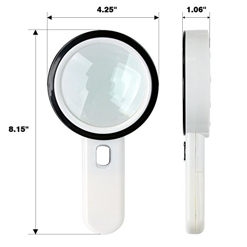 The 8 best magnifiers for visually impaired