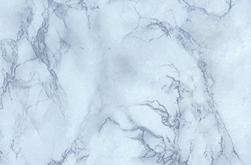 Alkor SELF ADHESIVE STICKY BACK PLASTIC VINYL FABLON GLOSS WHITE 45cm x 2M .