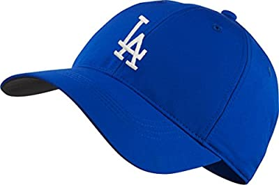 Nike MLB Los Angeles Dodgers Legacy 91 Tech Cap