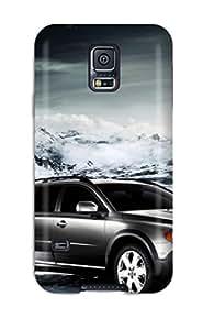 Craigmmons Premium Protective Hard Case For Galaxy S5- Nice Design - 2008 Volvo Xc70