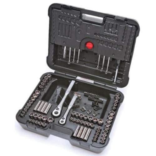 Craftsman 936220 220-Piece Mechanic's Tool Set with Case