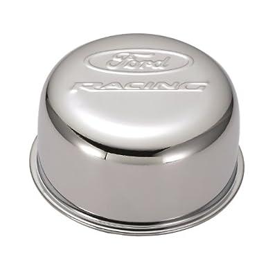 Proform 302-200 Chrome Twist-On Air Breather Cap: Automotive