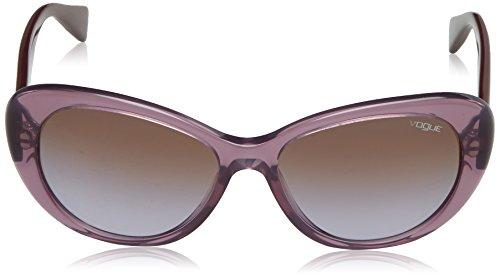 de Violet Mixte Vogue Purple 219568 Lunettes Soleil tISSqx7