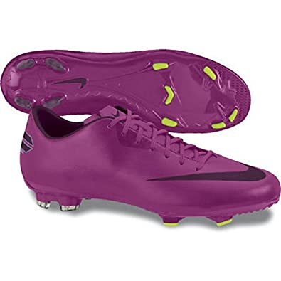 NIKE New Mercurial Victory III FG Pink Ladies 9 9c180727f21d6