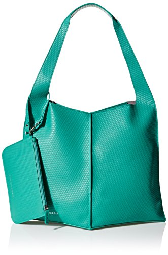 Danielle Nicole Catalina Hobo Bag - Green - One Size