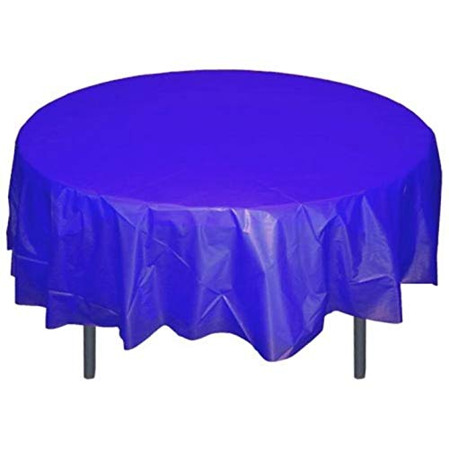Mountclear Disposable/Reusable Plastic Tablecloths 84