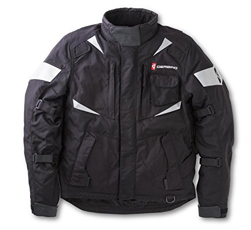 (Gerbing's Gyde 12 volt EX Jacket-Unisex-(Bluetooth built in)-Medium)