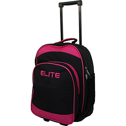 Elite Bowling Elite Ace Single Roller (Pink/Black)