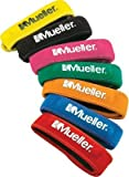 Mueller Jumper Knee Strap - Red - Knee/Elbow Pads