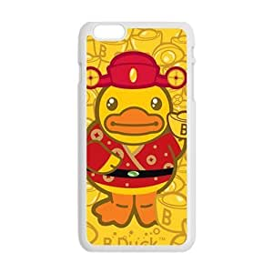 KORSE Lovely Mammon B.Duck fashion cell phone case for iPhone 6 plus