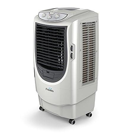 Havells 70 L Desert Air Cooler  (White, Grey, Freddo)