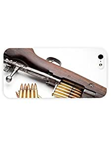 iPhone 5&5S Case - Photography Hunting Rifle57 3D Full Wrap