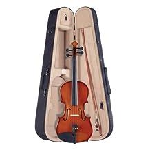 Palatino VN-350-1/16 Campus Violin Outfit, 1/16 Size