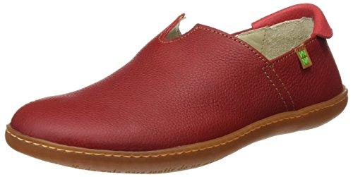 El Adulto Naturalista El N275 Grosella Zapatillas Rojo Tibet Unisex Soft Viajero Grain Z78ZqRwrx