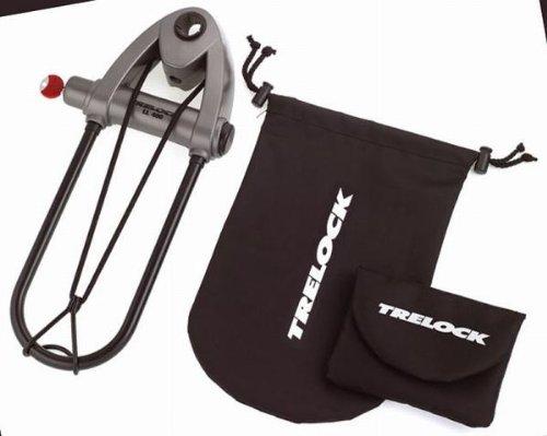 Trelock D Lock bike combination LL 400 U Lock by Trelock