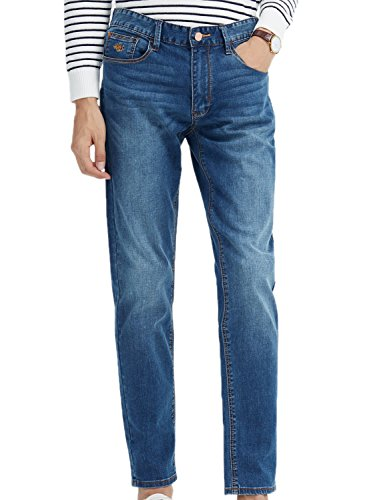 meters-bonwe-mens-fashion-straight-leg-wash-denim-pants