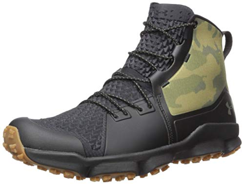10 Best Under Armour Hiking Boots