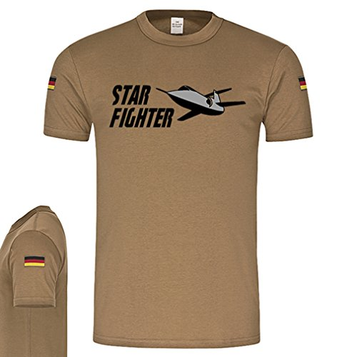 (BW tropic Starfighter aircraft Germany F104 Military air force original)