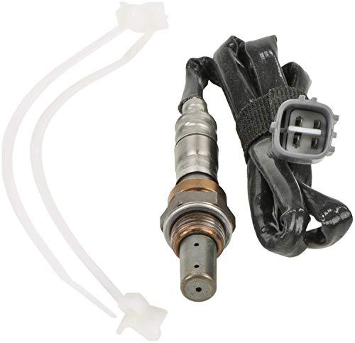 (Bosch 15537 Oxygen Sensor, OE Fitment (Saab, Subaru))