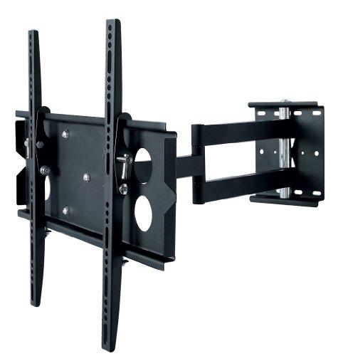 Allcam L273M Schwenkarm TV Universal-Wandhalterung für 40, 42, 47, 50 -Zoll-LCD / LED-Fernseher (New 2014)