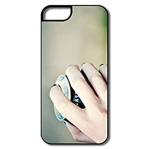 Amazing Design Energy IPhone 5/5s Case For Couples