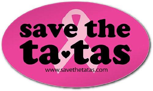 save-the-ta-tas-bumper-magnet-fuchsia