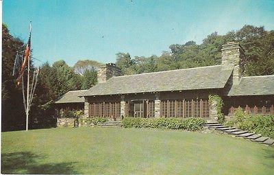 F9794 NY, Pleasantville Edith Macy School - Ny Macy