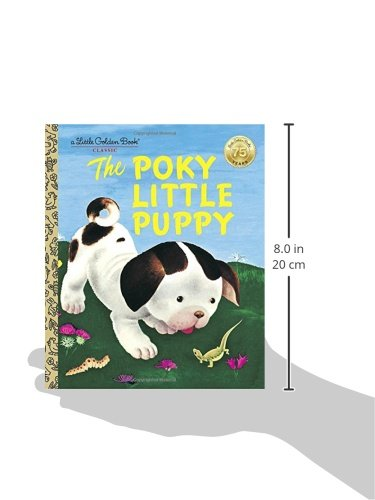The-Poky-Little-Puppy-A-Little-Golden-Book-Classic