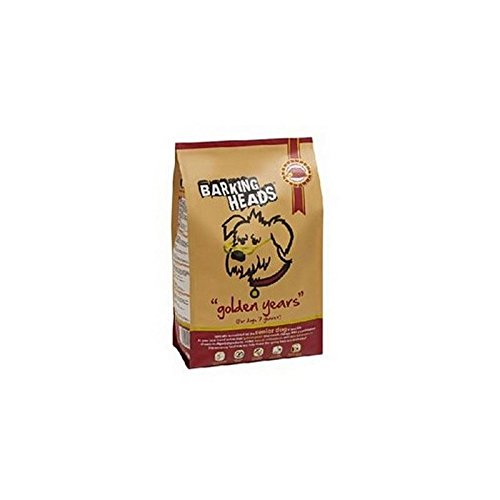 Barking Heads golden Years (2kg)