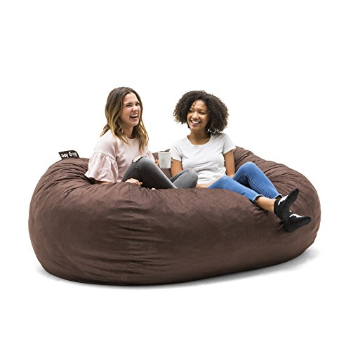 Big Bean Bag Chair Bed - 3