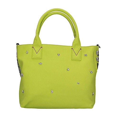 Gialla Pinko Bag Accessori Agone For Yellow Borsa Rqzxxewx rIRrwqT