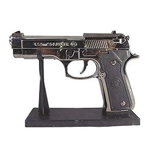 WBD Artificial Looking Gun Lighter,...