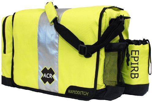 ACR 2278 RapidDitch Abandon Ship Survival Gear Bag