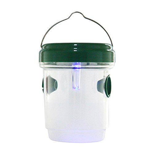 locisne-reusable-solar-powered-outdoor-garden-wasp-trap-with-uv-led-light-traps-wasps-yellow-jackets
