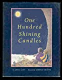 img - for 100 Shining Candles: A Canadian Christmas Story book / textbook / text book